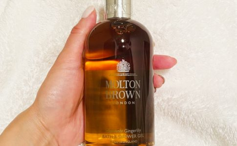 molton brown thumb
